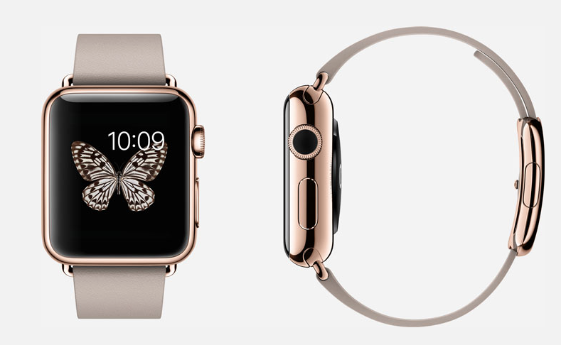 Professor Wish List – Apple Watch